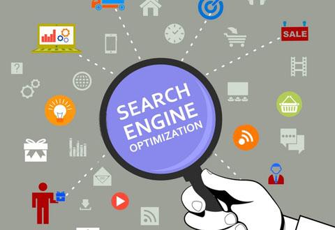 企业网站需针对搜索引擎进行合理化建设