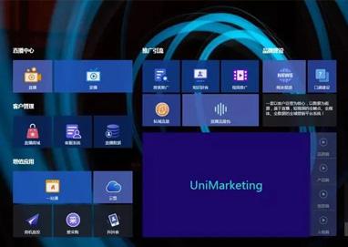 直播+短视频,易企网全域整合营销平台助你实现全域低成本精准拓客!